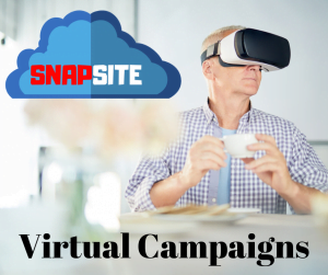 Virtual Campaign Websites